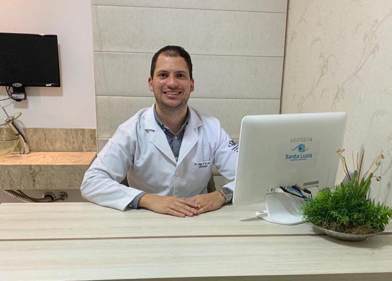 Dr. Tiago Passos
